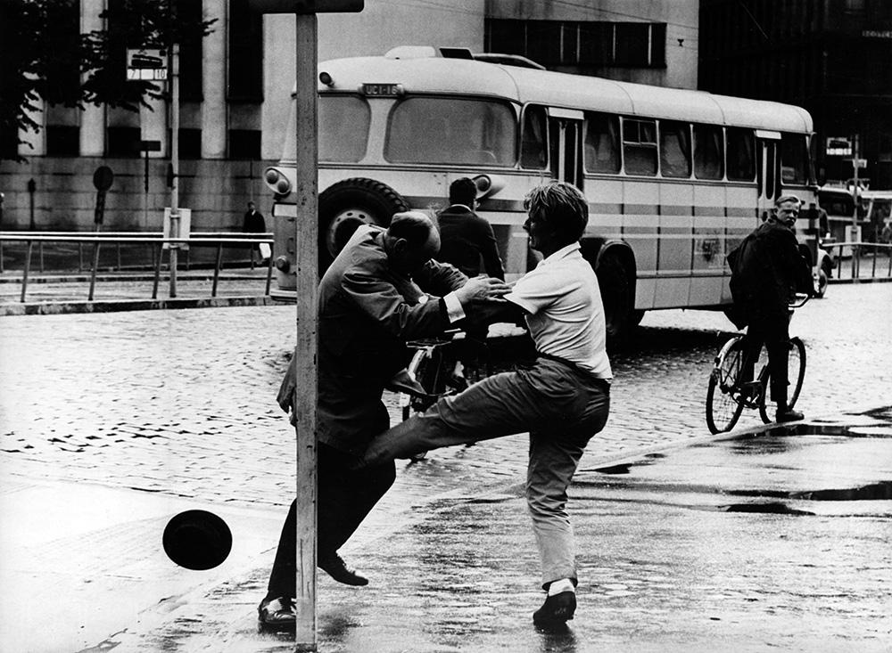Kaupungin vapaus (1967)